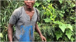Man narrowly escapes from ritualist den in Ibadan